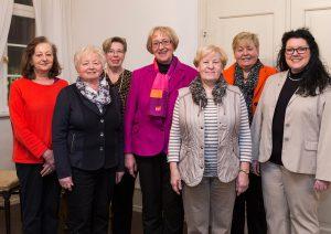 40 Jahre Frauen Union Lorsch