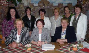 Lorscher CDU Frauen wählen neuen FU Vorstand