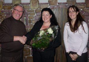 Christiane Ludwig-Paul erneut zur Vorsitzenden des CDU Stadtverbandes Lorsch gewählt